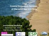 CESS workshop 2015