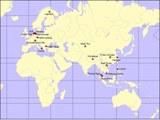 Recent case study regions2